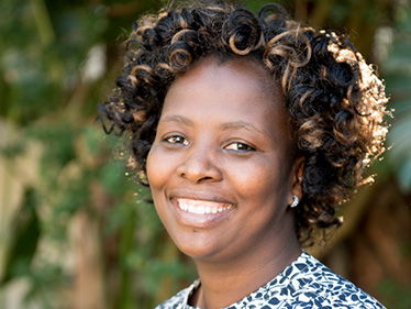 Assistant 3-6 - Stella Nkopane
