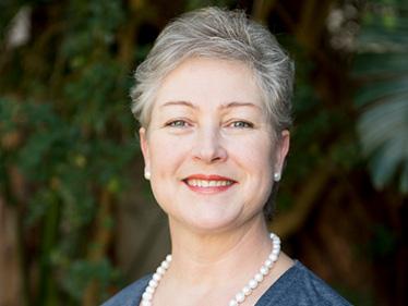 Head Directress - Marie Wurdeman
